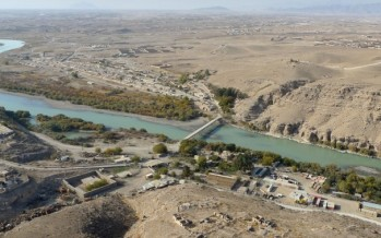 Uplift projects to be launched soon in Helmand