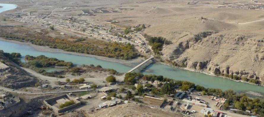 United State to rebuild Kajaki Dam in Helmand