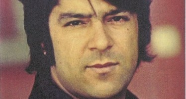 Ahmad Zahir- Icon of Afghan Music and the heartthrob of many!
