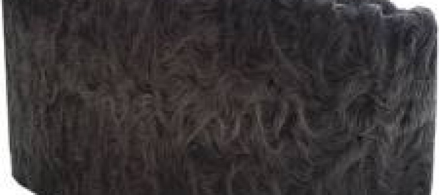 Qaraqul (Embroidered Sheepskin)  Export Rises