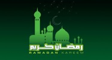 Ramadan-The Month of Fasting