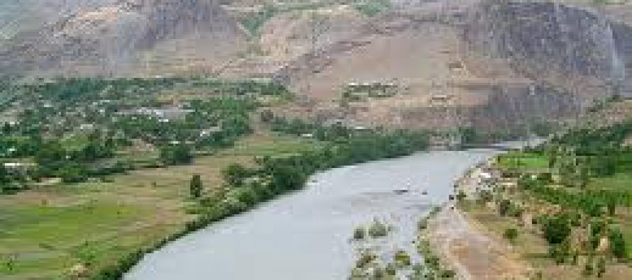 Afghanistan's water resrouces reason for new conflicts?