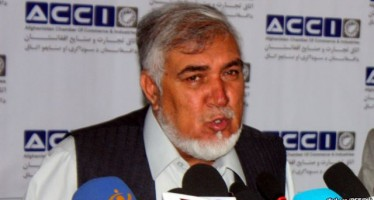 Afghan domestic products not at par with international standards