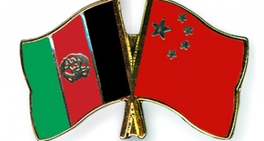 China's Afghan policy