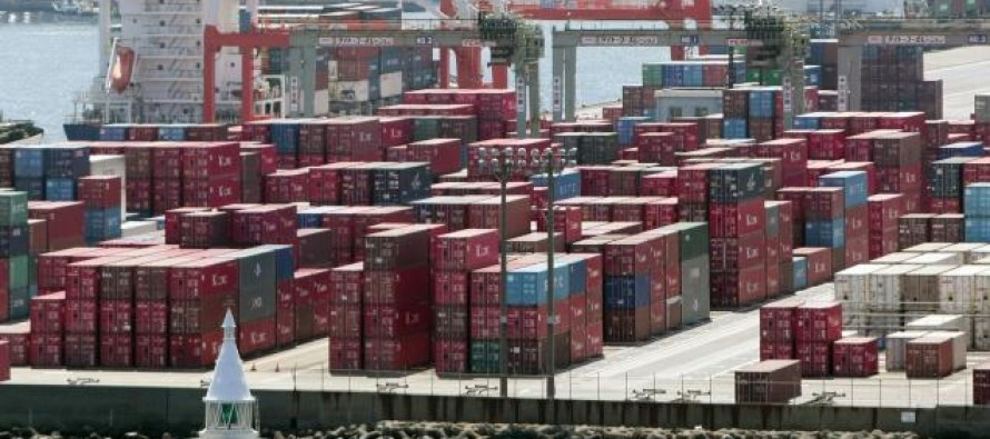 Japan's Imports and Exports Drop In August