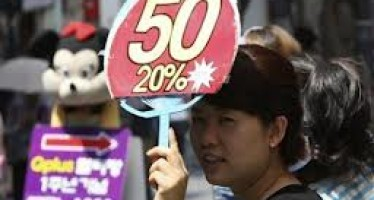 South Korea's Growth Slower in Second Quarter