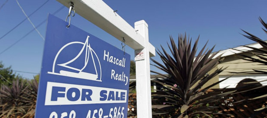 US Home Sales Jump To Highest Level In More Than 2 Years
