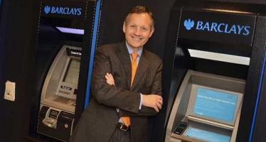 Barclays New Boss Pledges to Rebuild Bank's Reputation