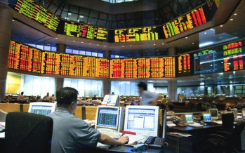 Asia Markets Soar as US Fed Launches Stimulus Plan