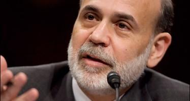 US Fed hinting at QE3