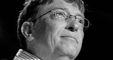 Bill Gates the Richest American on Forbe's list for the 19th Year