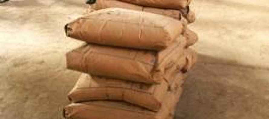 Pakistan's cement exports to Afghanistan decline by 58%