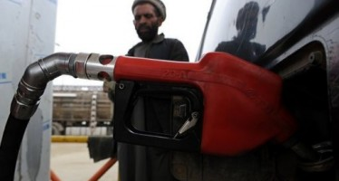Russia supplies fuel to Afghanistan to stable fuel prices