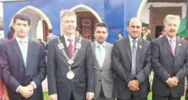 Afghanistan shines in Netherland's international exhibition