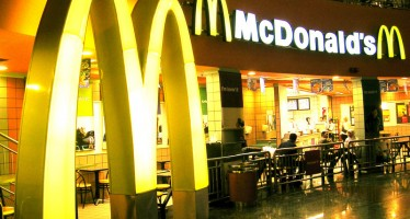 McDonald's To Open First Ever Vegetarian Outlet