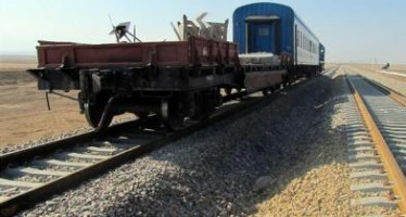 Iran-Herat railroad to complete this year