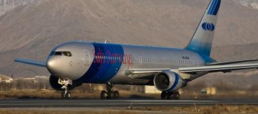 Safi  Airways renews its IATA Operation Safety Audit registration