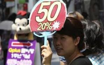 South Korea Announces Fresh Stimulus To Boost Growth