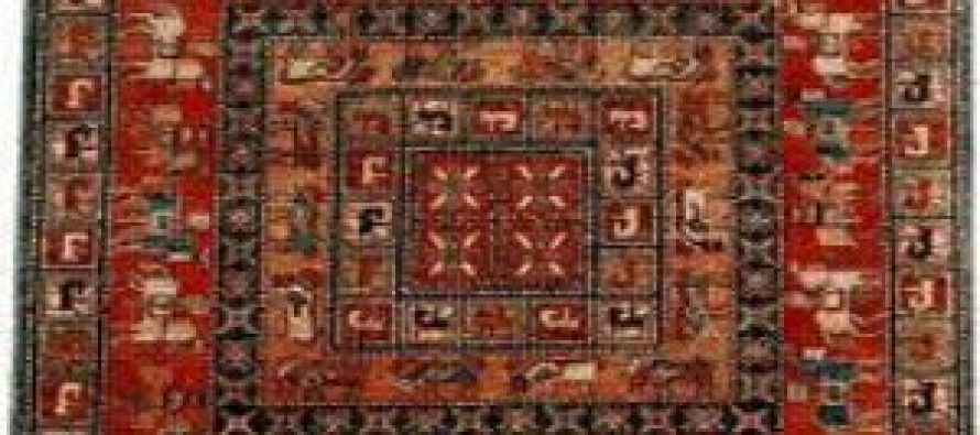 Afghanistan's carpets sold at USD 1.7mn at Dubai conference