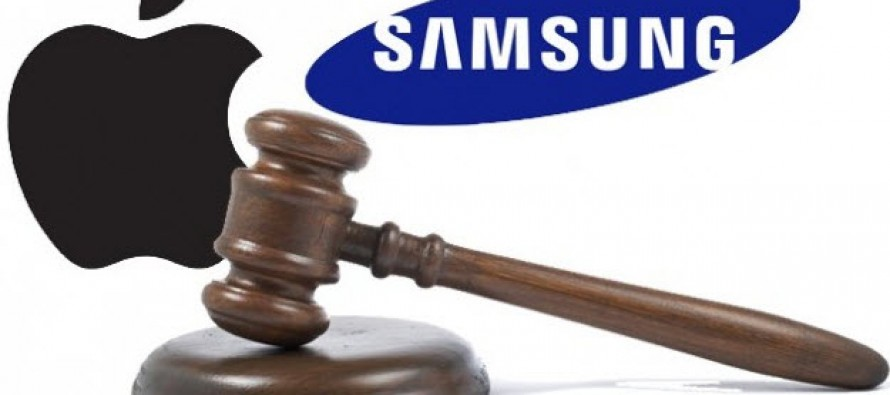 Apple forced to publish an apology to Samsung over iPad design wrangle