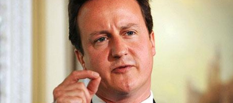 EU should have two different budgets- David Cameron