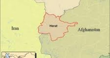 40% Surge In Herat Land Transport Revenue