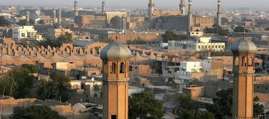 Dozens of Afghans found jobs at Herat Job Fair