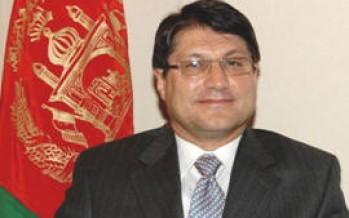 Afghan traders to get lands in industrial park