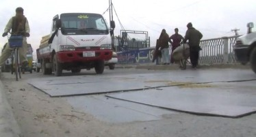 Work on the Torkham-Jalalabad Highway Resumed