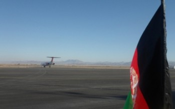 Increase in transit flights generate higher revenues for Afghan government