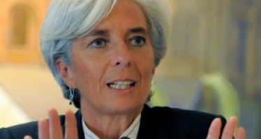 Sluggish global economy hurting emerging economies-warns IMF's Christine Lagarde