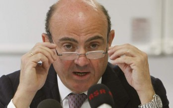 """""""Spain does not need a bailout at all"""""""