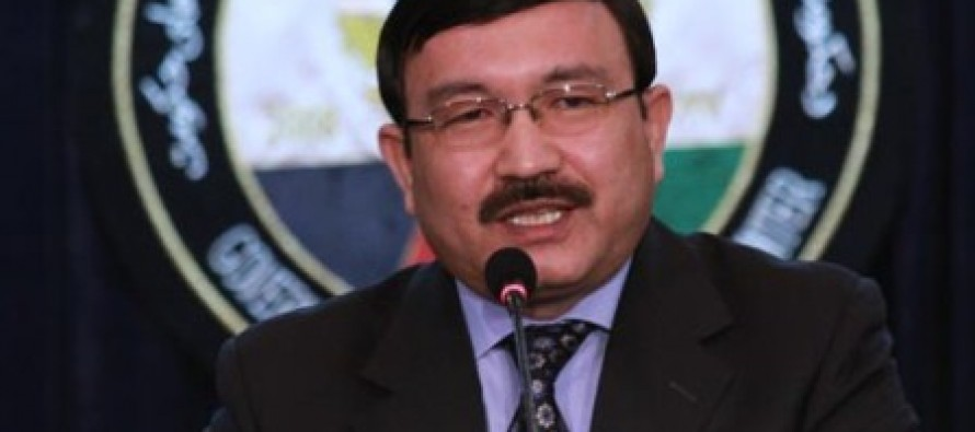 Ministry of Transport's objection to Afghanistan's transportation problems
