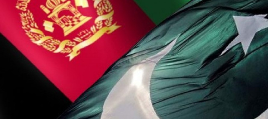 PAJCCI delegation in Afghanistan for a business visit