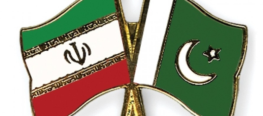 Pak offers Iran to invest in gas pipeline