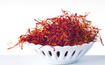Saffron touted as the best alternative to poppy