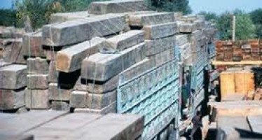 Kunar's timber smuggling network scuttled