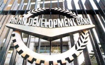 ADB pledges $300mn for Afghanistan's infrastructure development