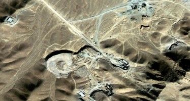 Iran's enrichment of uranium doubles