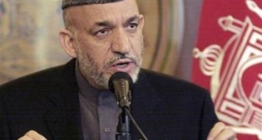 Karzai attracting Indian investments to Afghanistan
