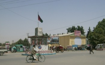 Germany's million dollar aid to Takhar province