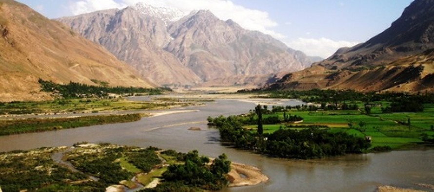 3 companies shortlisted for oil extraction in Afghanistan