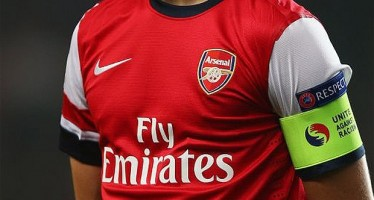 Arsenal signs a new £150m deal with Emirates