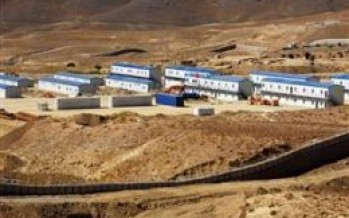 Chinese workers in Mes Aynak have warned to quit working on the site