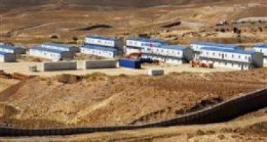 Chinese firm asking for amendments to the Aynak Copper contract