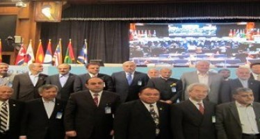 3rd Asia-Pacific Ministerial Conference ESCAP