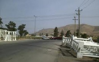 Herat to have its first overpass