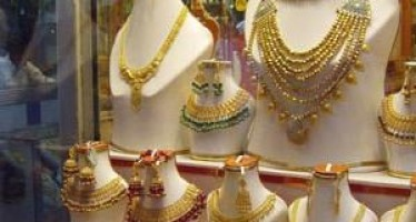 Gold price edges up, food remains stable in Kabul