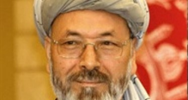 No crisis after 2014- Afghan Second Vice President Mohammad Karim Khalili