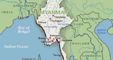 EU offers development aid to Burma